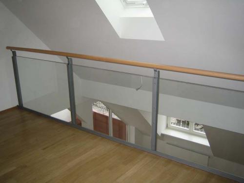 Straubinger Str. 7 Galerie von oben