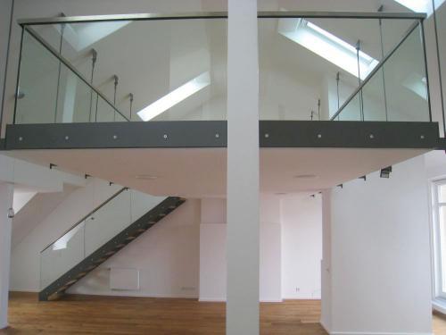 Breisacher Str. 11 DG-Ausbau Galerie 13 3 k