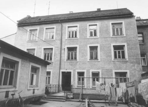 Breisacher Str. 17  Bestand RG