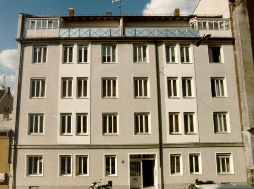 Breisacher Str. 17  VG saniert