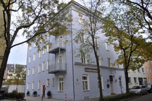 Fasaneristr. 3c Haus on Suedwest
