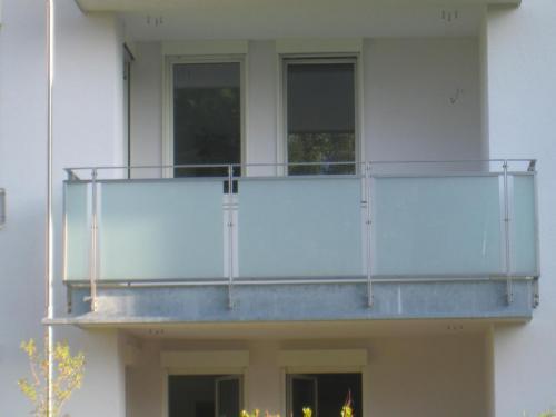 Painbreitenstr. 2 Balkon