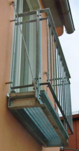 Parkstr. 29a Franz Balkon