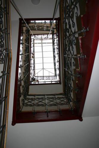 Parkstr. 29a TH nach oben