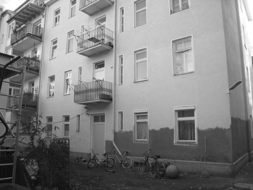 Pettenkoferstr. vor der Sanierung VG Rueck
