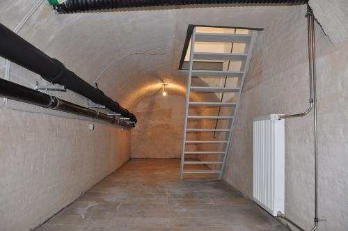 Planegger Str. 45 Stadthaus Keller