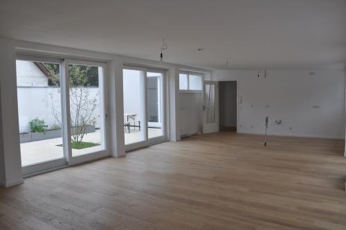 Planegger Str. 45 Wohnen mit Atriumhof