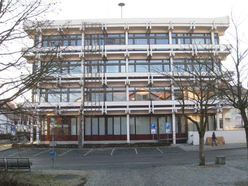 Gruenwald Rathaus
