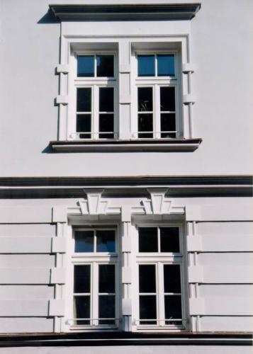 Rosenheimer Strasse 62+64 Ansicht Fenster