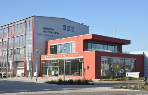 Gewerbepark Museum
