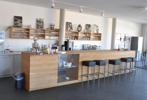 Gewerbepark Museum Bar