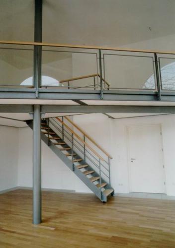Fuggerstr. 1 Ansicht Galerie